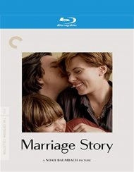 Marriage Story (Blu-ray)