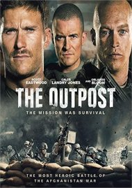 Outpost (Blu-ray)