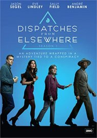 Dispatches From Elsewhere-Season 1