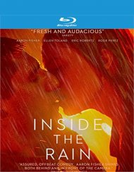 Inside the Rain: Special Edition (Blu-ray)