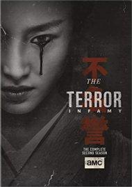 Terror:Infamy: The Complete Second Season, The