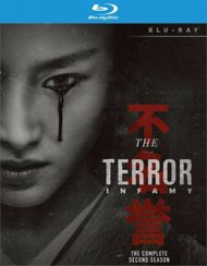 Terror:Infamy:The Complete Second Season, The (Blu-ray)