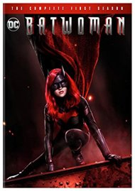 Batwoman-The Complete First Season