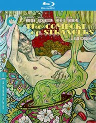 Comfort of Strangers, The (Blu-ray)