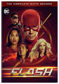 Flash-The Complete Sixth Season, The
