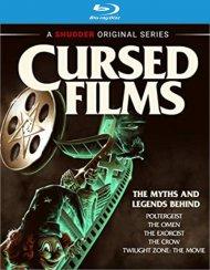 Cursed Films-Season 1 (Blu-ray)