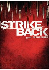 Strike Back-The Complete Series
