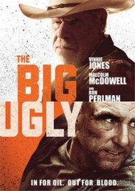 Big Ugly, The (Blu-ray)