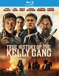 True History of the Kelly Gang (Blu-ray)