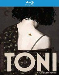 Toni (Blu-ray)