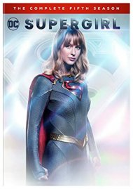 Supergirl-The Complete Fifth Season