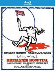 Britannia Hospital (Blu-ray)
