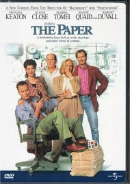 Paper, The