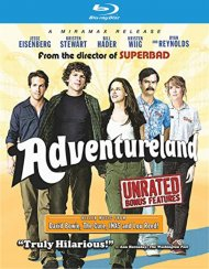 Adventureland (Blu-ray Theatrical Version)