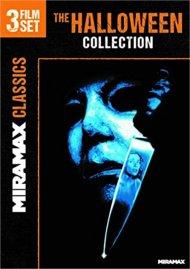 Halloween-3 Movie Collection