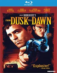 From Dusk Till Dawn (Theatrical Version Blu-ray)
