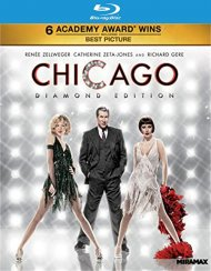 Chicago (2002 Theatrical Version Blu-ray)