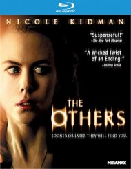 Others, The (Theatrical Version Blu-ray + Digital)