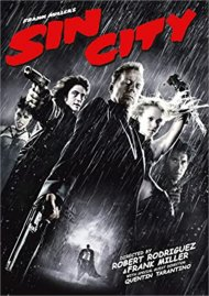 Frank Millers Sin City (Theatrical Version)