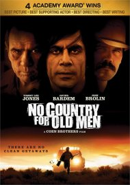 No Country For Old Men (Theatrical Version)