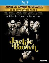 Jackie Brown (Theatrical Version Blu-ray + Digital)