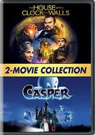 House with a Clock in Its Walls/Casper:Double Feature