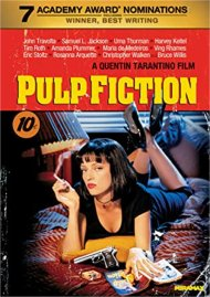 Pulp Fiction (Theatrical Version)