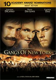 Gangs of New York (Theatrical Version)