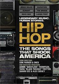 Hip Hop: Songs That Shook America
