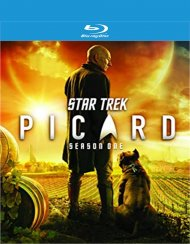 Star Trek: Picard - Season 1 (Blu-ray)