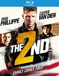 The 2nd (Blu-ray)