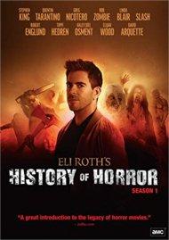 Eli Roths History of Horror: Season 1