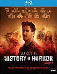 Eli Roths History of Horror: Season 1 (Blu-ray)