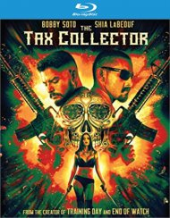Tax Collector (Blu-ray)