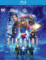 DCs Stargirl: The Complete First Season (Blu-ray)