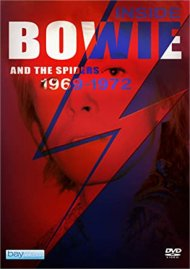 David Bowie: Inside 1969-72