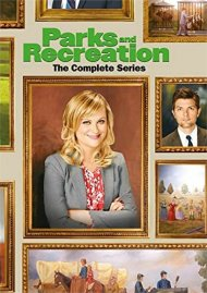 Parks & Recreation: The Complete Series