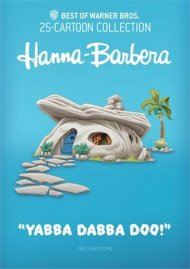 Best of Warner Bros: 25 Cartoon Collection- Hanna Barrbera