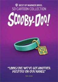 Best of Warner Bros: 50 Cartoon Collection: Scooby-Doo!, The