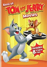 Best of Tom & Jerry Movies, The