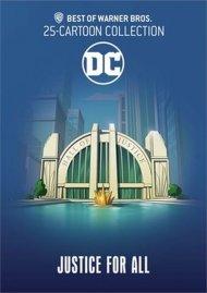 Best of Warner Bros: 25 Cartoon Collection: DC Comics