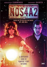 NOS4A2: The Complete Second Season