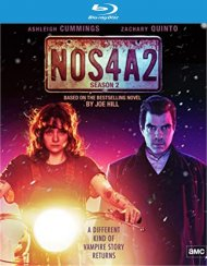 NOS4A2: The Complete Second Season (Blu-ray)