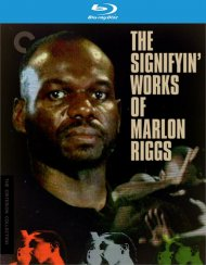 Signifyin Works of Marlon Riggs, The