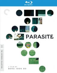 Parasite (Criterion Collection Blu-ray)