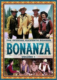 Bonanza: The Official Eleventh Season, Volume One