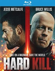 Hard Kill (Blu-ray)