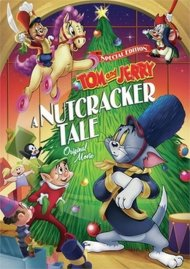 Tom & Jerry: Nutcracker Tale (Special Edition)