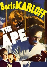 Ape, The (1940)