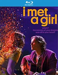 I Met a Girl (Blu-ray)